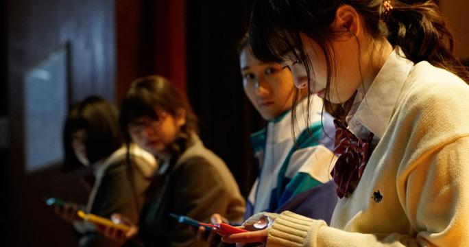 【矢倉楓子】ふぅちゃんの沖縄国際映画祭上映作品「女々演 」のキャストも発表。