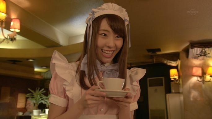 【藤江れいな】れいにゃん出演、NMB48×ももクロ×モー娘。「こんにちは、女優の相楽樹です。」♯1キャプ。