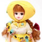 【市川美織】みおりん広島レモン大使Verのリカちゃん人形が作成されるw