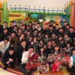 【上西恵/薮下柊】けいっち・しゅうが最後の「NMBとまなぶくん」収録。4月放送予定。