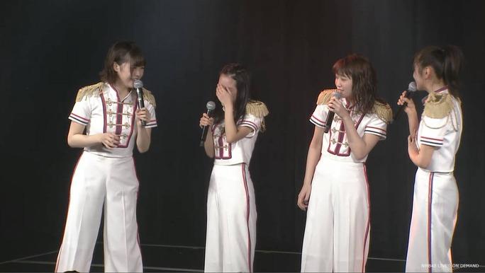 【日下このみ】このみん、NMB48以外に乃木坂46オーデ受けてたw