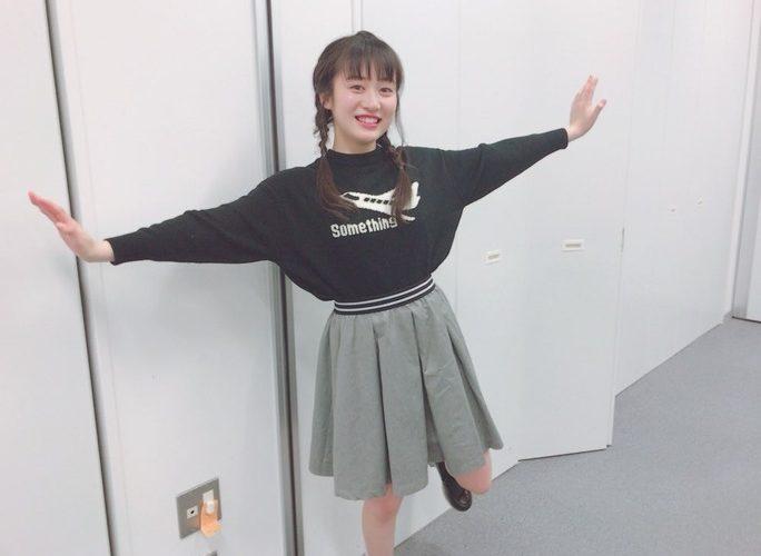 【吉田朱里/川上千尋】3/28NMB48のTEPPENラジオ。みんな大好き飛行機ニットw