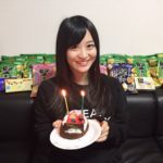 【上西恵】3月18日はけいっち22歳の誕生日!おめでとう( ̄ー ̄)_∠※☆PAN!