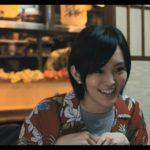 【山本彩】さや姉出演「火花」最終話。ちょこちょこ動き回る店員さん。