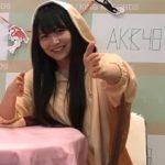 【NMB48】4月23日大写真会@幕張メッセ現地レポ画像。