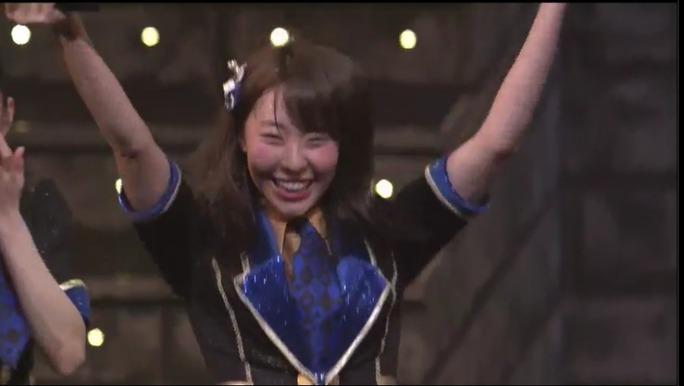 【NMB48】れいにゃん卒コンでデデーン!5月3日4日、久代teamBⅡでAKB48劇場出張公演決定!