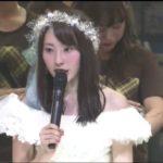 【藤江れいな】れいにゃんの卒業公演が5月27日に決定。卒コンで発表。