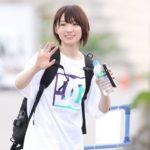 【NMB48】沖縄国際映画祭KawaiianTVスペシャルステージ終了後の出待ち撮影がやたら高画質w