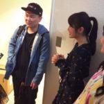 【NMB48】かまいたち・山内さん、オリックス劇場に来てた。