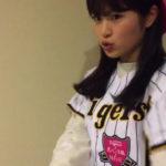 【渋谷凪咲】私もTORACO になりたいねん🐯!!!!Tigers×虎バン主義×NMB48のワッペンとかあるんですねw