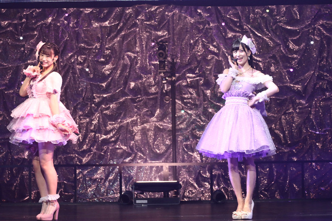 【NMB48】上西恵卒業コンサート、金子支配人ぐぐたす投稿オフショット・アザーショット。