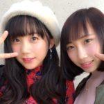 【薮下柊】しゅうちゃん、STU48所属の妹・薮下楓ちゃんを正式に紹介w