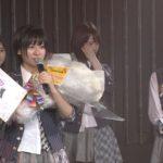 【NMB48】内木志生誕祭キャプと手紙・コメント全文。ここちゃん家、超広い説が浮上w
