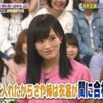 【山本彩】さや姉出演・5/25 VS嵐キャプ。大悟軍団の「華」としてブッキングw