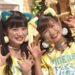 【川上千尋/谷川愛梨】虎マネNMB48ちっひー、TORACOあいり出演5/27虎バンキャプ。見ててニヤニヤしてしまったw