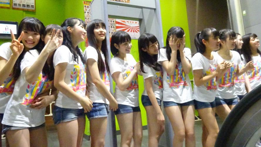 【NMB48】届かなそうで届くもの公演・金子支配人ぐぐたす投稿画像。