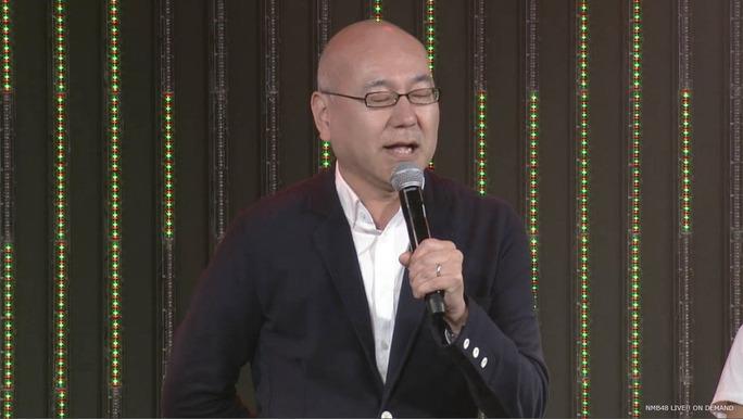 【NMB48】劇場でででーん!「届かなそうで届くもの公演」5/29千秋楽→新公演は「ここにだって天使はいる」に決定!