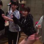 【NMB48】うどんキャプテンTeamMの実写版マリオカートwなんちゅう微笑ましい光景やw【動画】