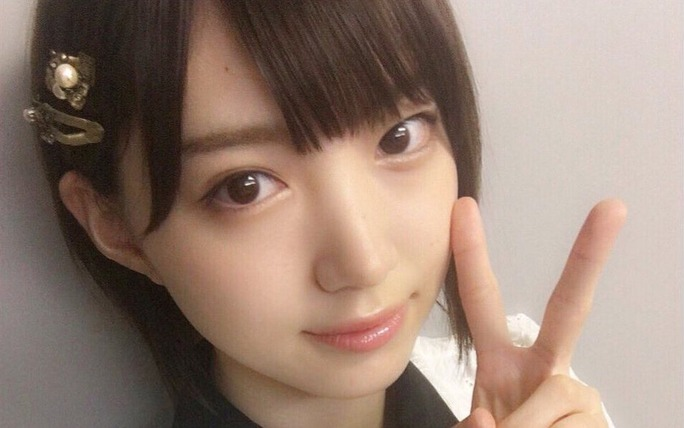 【太田夢莉】ゆーり久しぶりのSHOWROOM予告。公演前配信くるー!