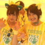 【山本彩/村瀬紗英/城恵理子】5月28日TORACO DAY試合前のイベントの様子など。