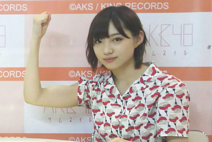 【NMB48】サムネイル大写真会@インテックス大阪レポ画像まとめ。
