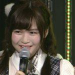【村中有基】ゆきちゃんBⅡ公演でNMB48卒業を発表。学業と新たな夢の為。時期など詳細は未定。