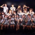 【NMB48】TeamBⅡ出張公演無事終了。れいにゃんは5/26にAKB4期生10周年公演に出演。