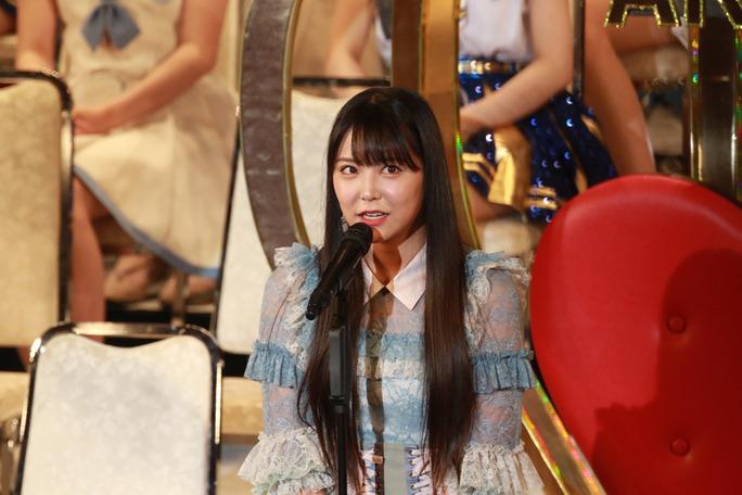 【NMB48】総選挙・金子支配人ぐぐたす投稿画像、りりぽんは後日に何か発表がある模様。