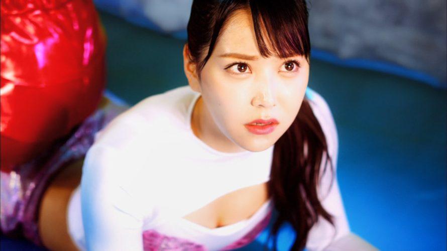 【木下百花/白間美瑠】豆腐プロレス#22キャプ。出番なし。みるるん出演CMオンエアw