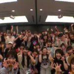 【NMB48】緊急特番wハイサーイ!NMB48みんなで沖縄から生配信!キャプ画像と実況。最高w