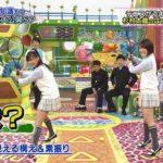 【NMB48】6/22NMBとまなぶくん一時限目キャプ画像。テニスを熱く学ぶw太蔵先生ゆうこて誰やw
