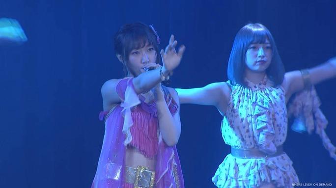 【NMB48】6/29「アイドルの夜明け」出演のバックダンサーが豪華だと話題にw