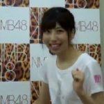 【NMB48】ツイッターやってないメンバー、総選挙への意気込み動画まとめ。ラストはみぃーき登場w