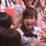 【NMB48】アップカミングガールズ・61位レモン、60位なぎさ、57位あいりランクイン!