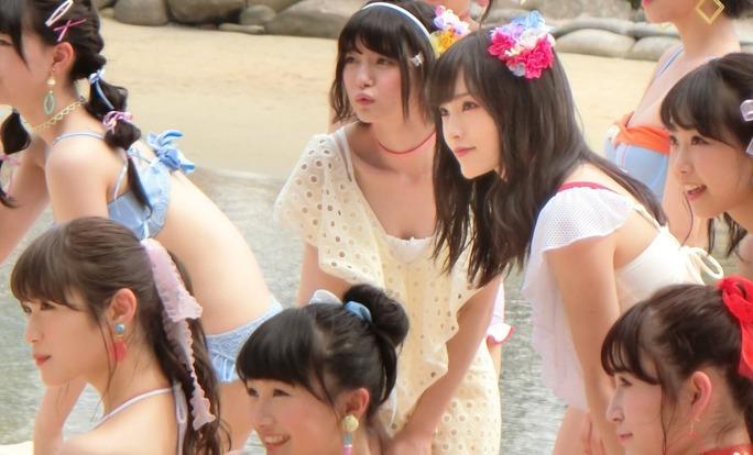 【NMB48】シンガポールでネタバレきたか!?MV撮影は間違いない模様。