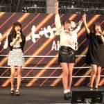 【NMB48】6/25幕張メッセ。1S動画・気まぐれオンステージのレポ画像、動画など。