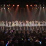 【NMB48】8/2 3rdアルバム発売!リード曲「まさかシンガポール」劇場初披露。