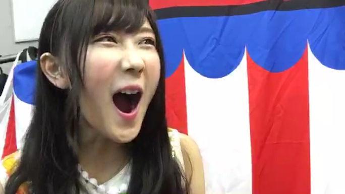 【矢倉楓子】ふぅちゃん、空前絶後のォォォォ!!超ハイテンションSHOWROOM炸裂www