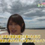 【NMB48】AKB48SHOW!♯157・選抜総選挙ボーダーラインの少女たち。城恵理子密着キャプ画像。