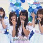 【NMB48】AKB48SHOWキャプ画像。まさかシンガポールとみるみる美術館。