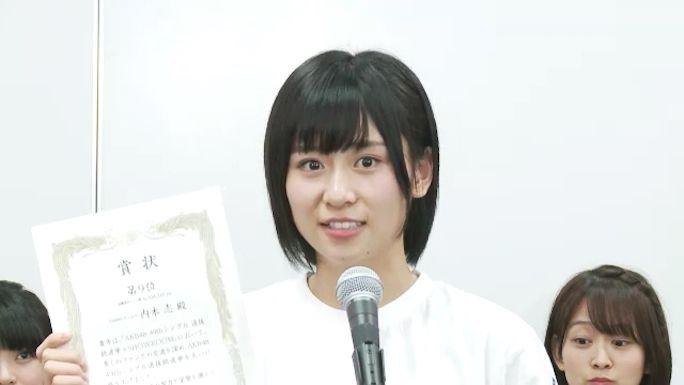 【内木志】ここちゃん、SHOWROOM選抜としてAKB48 49thシングル収録曲に参加決定w