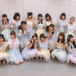 【NMB48】7月28日MUSIC STATION・出演後オフショット投稿まとめ。みおりん頭突き二発目試みるも不発w