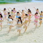 【NMB48】まさかシンガポールMVフルバージョンが公式YouTubeで公開スタート!