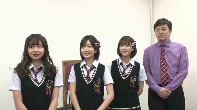【NMB48】トップ目とったんで!番組自体は継続も二代目就任トーナメント開催へ。