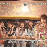 【NMB48】FNSうたの夏まつりアニバーサリーSPキャプ画像。いーだドアップ連発www