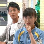 【川上千尋】虎マネNMB48・ちっひー出演8/19虎バンキャプ画像。何でもないような事が、幸せだったと思う…w