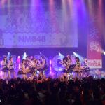 【NMB48】UNIDOL2017 Summer決勝戦・シークレットゲスト出演メンバー16名とニュース。