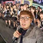 【NMB48】HikakinTVで「NMB48のライブに乱入してみたwww」動画公開。
