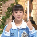 【川上千尋】虎マネNMB48ちっひー出演・9/16虎バンキャプ画像。小ネタが効いてるw