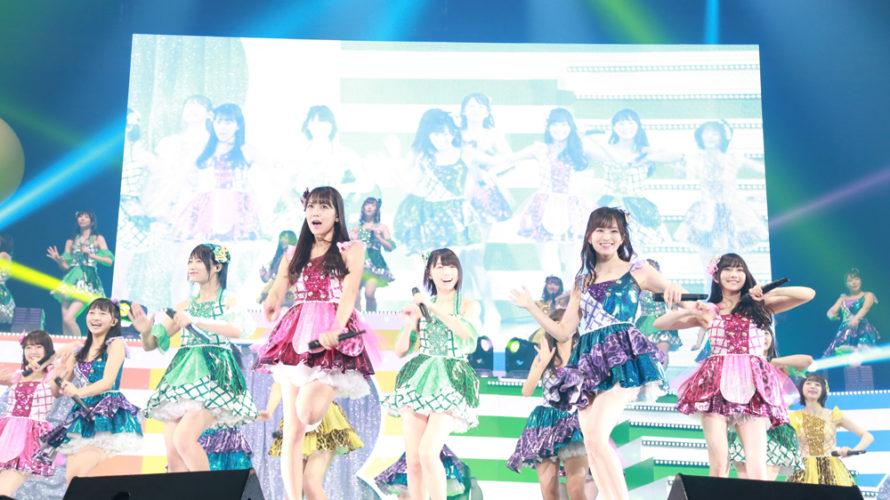 【NMB48】9/23 NMB48 ARENA TOUR 2017@日本ガイシホール・金子支配人ぐぐたす投稿オフショット・アザーショット
